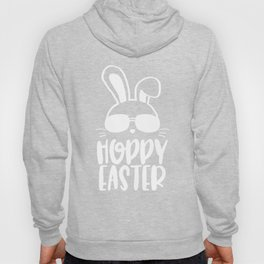 Hoppy Easter Hoody