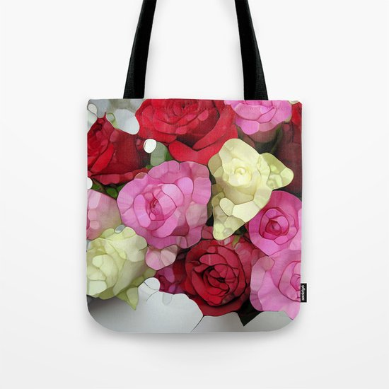 Let Your Love Shine! Tote Bag