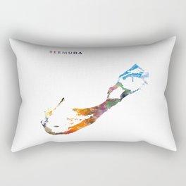 Bermuda Rectangular Pillow