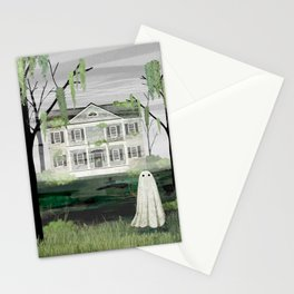 Walter's House Stationery Cards