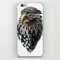 Fantasy Eagle Art iPhone & iPod Skin