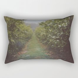 Orchard Row Rectangular Pillow