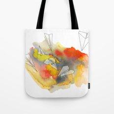 Sunplanes Tote Bag