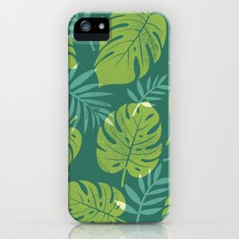 Taupo iPhone Case