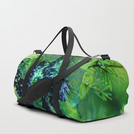 One Day At A Time . . . Duffle Bag