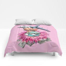 Globalization Comforters