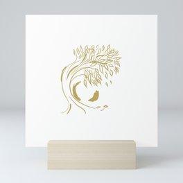 Willow Mini Art Print