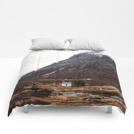 Isn't This Amazing? Comforters