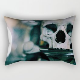 Sedlec Ossuary Rectangular Pillow