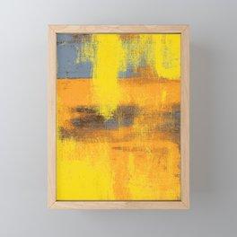 Massilia Framed Mini Art Print