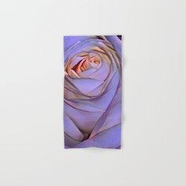 Violet rose Hand & Bath Towel
