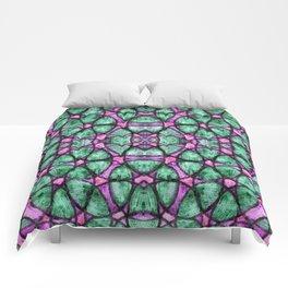Algorithm Extrapolation Experiment Comforters