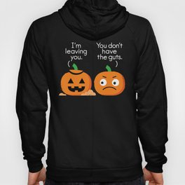 Gourd Riddance Hoody