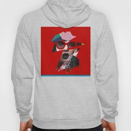 Starstruck (A Moment of Madness on Rodeo) Hoody