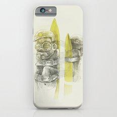WL / III iPhone 6s Slim Case