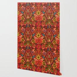 aziza fire Wallpaper