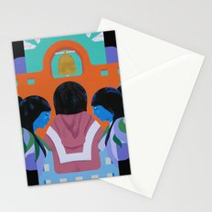 A Mission Stationery Cards