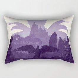 Maleficent (II) Rectangular Pillow