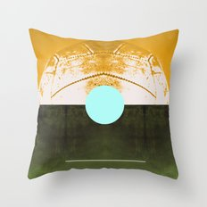 Sol Throw Pillow