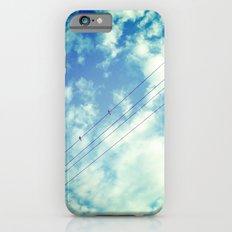 Charging Slim Case iPhone 6