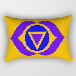 AjNA Rectangular Pillow