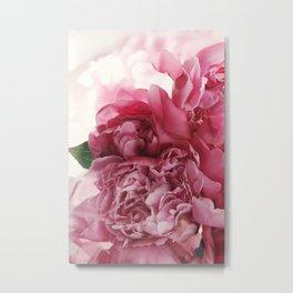 pink bloom #society6 #decor #buyart Metal Print