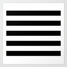 Grid 02 Art Print