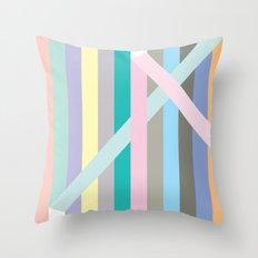 Finespun Throw Pillow