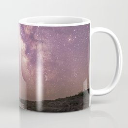 A Million Stars Coffee Mug