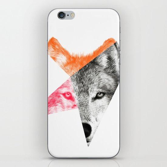 Wild by Eric Fan & Garima Dhawan iPhone & iPod Skin
