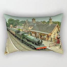 Bradley Manor at Arley Rectangular Pillow