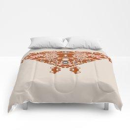 Goldilocks and three bears  Comforters