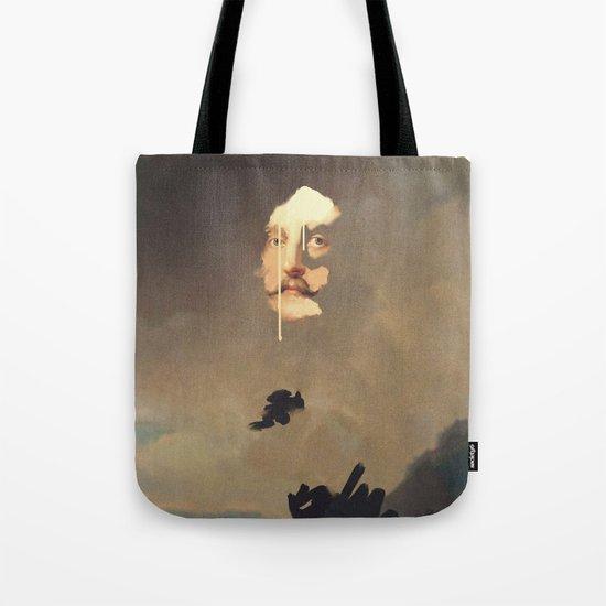 Nocturne 109 Tote Bag