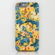 Summer Botanical II iPhone 6s Slim Case