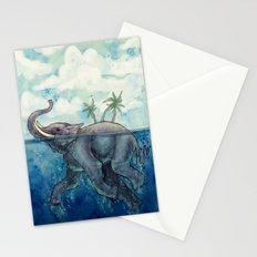 Elephant Island Stationery Cards