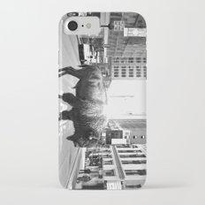 STREET WALKER iPhone 7 Slim Case
