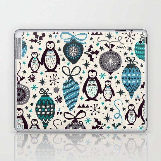 Silver Trinklets  Laptop & iPad Skin