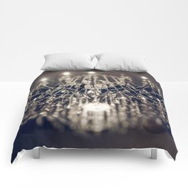 Hollywood Glamour Comforters
