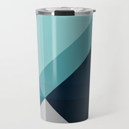 Geometric 1704 Travel Mug