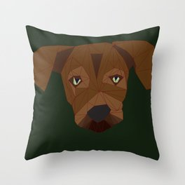 Shiloh Throw Pillow