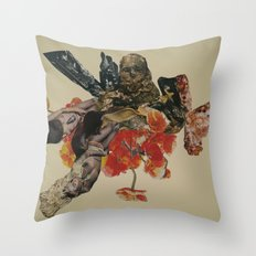 systmic Throw Pillow