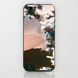 loving you iPhone Skin