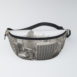 Static Empire Fanny Pack