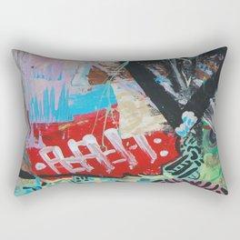 Choose Soon Evaluate Rectangular Pillow