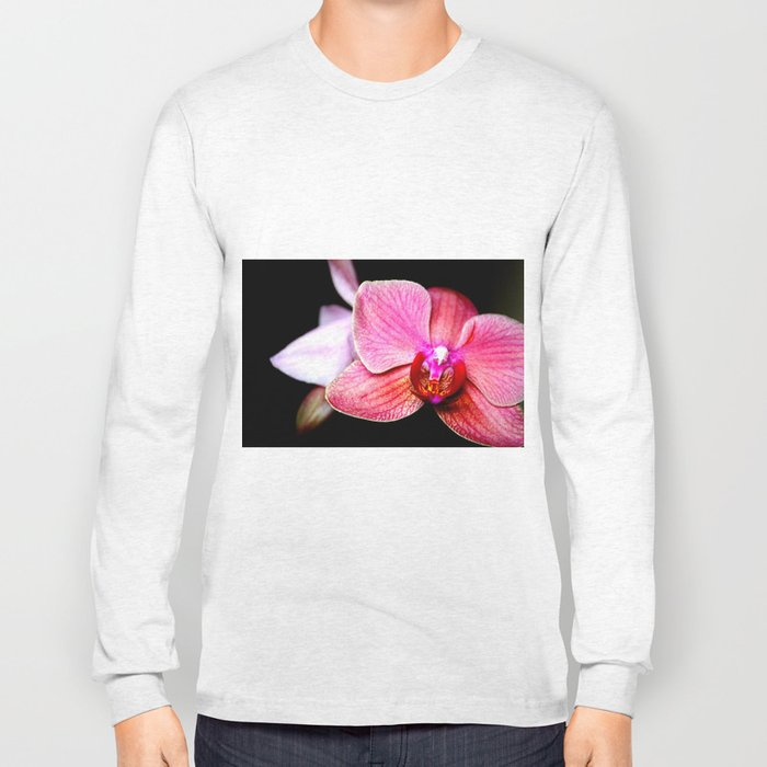 Orchid 3 Long Sleeve T-shirt