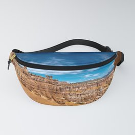 Canyon Landscape Photo Fanny Pack