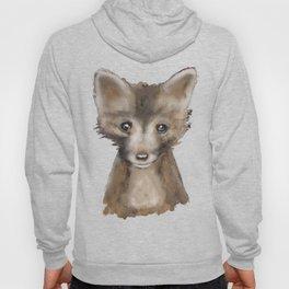 Fox Kid Hoody