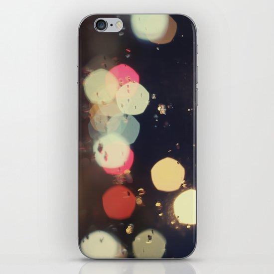 Bokehland iPhone & iPod Skin
