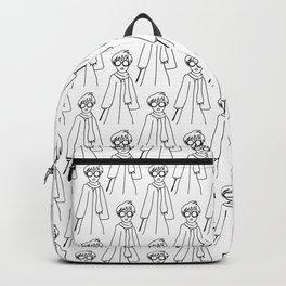 Potter Backpack