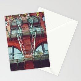 Soho XII Stationery Cards